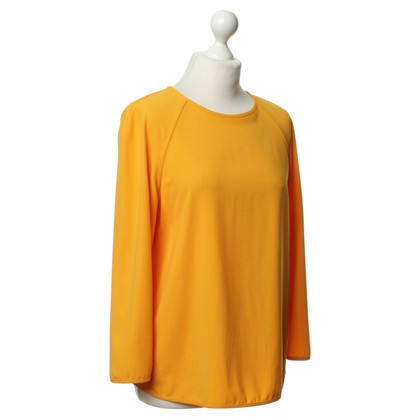 Michael Kors Yellow top