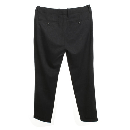 Closed Pantalone in blu scuro