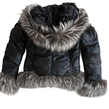 Moncler MONCLER COAT