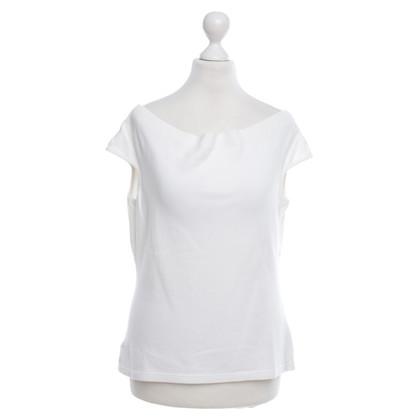 Marc Cain Trui in White