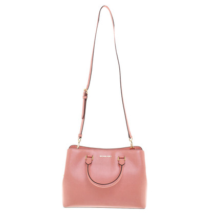 "Michael Kors ""Savannah Large Tote Peach"""
