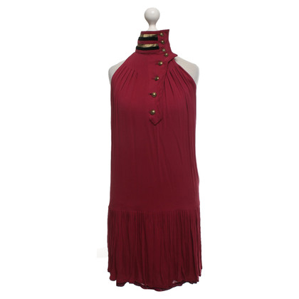 Gucci Dress in fuchsia