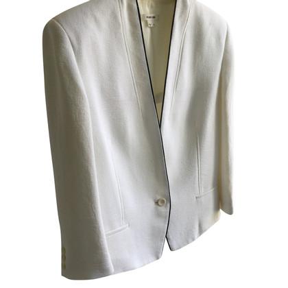 Helmut Lang giacca sportiva ritagliata
