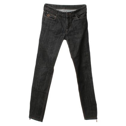 Louis Vuitton Jeans in dark grey