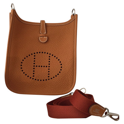 "Hermès ""Evelyne III"" Bag"