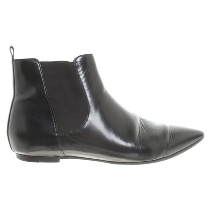 Isabel Marant Ankle boots in black