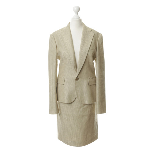 new arrival 1564b 09a10 Ralph Lauren Costume with metallic finishing - Second Hand ...