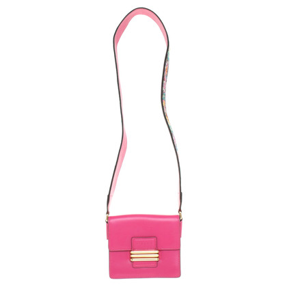 Etro Bag in Roze