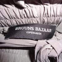 Bruuns Bazaar gonna di seta
