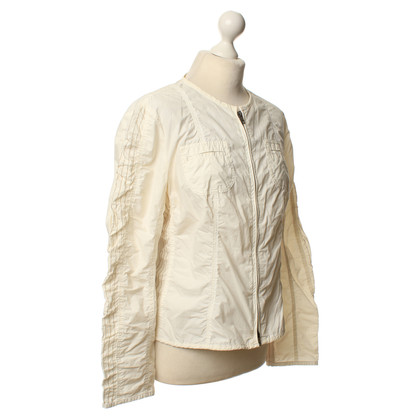 Marc Cain Jacket in cream