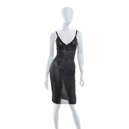 Roland Mouret Figure-hugging dress in black