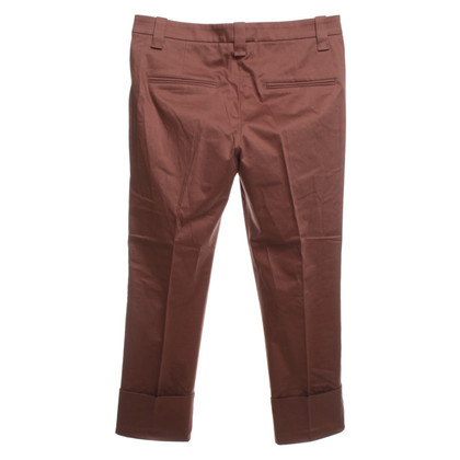 Brunello Cucinelli Broek in nude