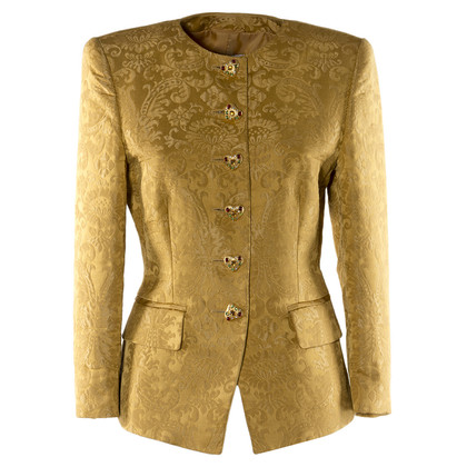 Rena Lange Damask jacket