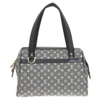 "Louis Vuitton ""Josephine Mini Lin Gris"""