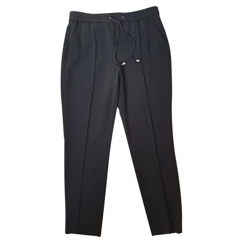 Filippa K Trousers in Black - Second Hand Filippa K Trousers in ... 42194b5984797