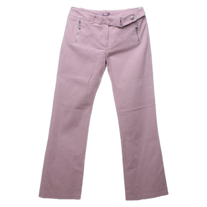 Ted Baker trousers in light pink