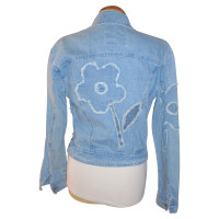 Moschino Jacket made of denim