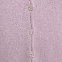 Iris von Arnim Twin set in lilac
