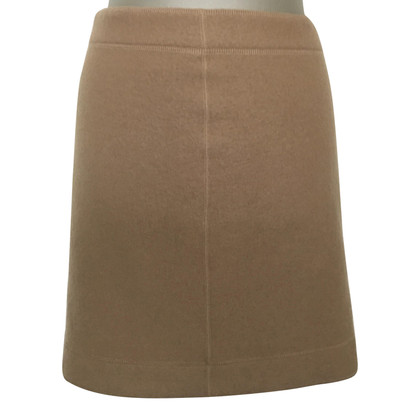 Marc Cain wool skirt