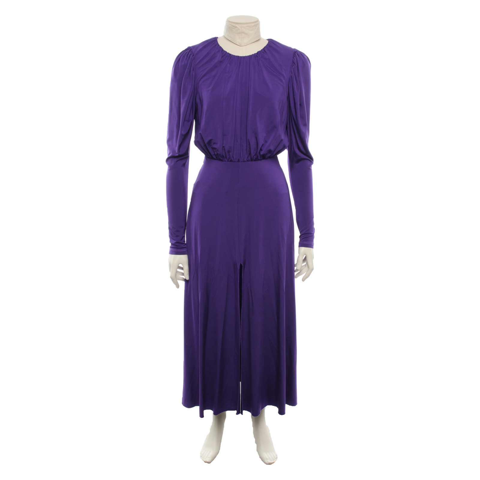 Rotate Kleid in Violett - Second Hand Rotate Kleid in Violett