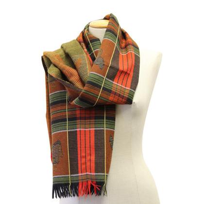Céline Wool scarf