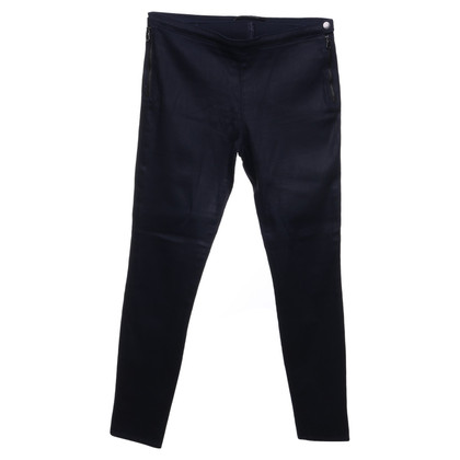 J Brand trousers in blue