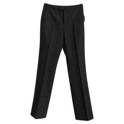 Stefanel Straight trousers