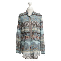Riani Dress with colorful pattern
