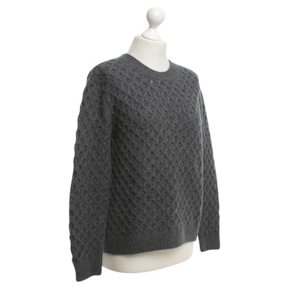 Louis Vuitton Pullover in Grau