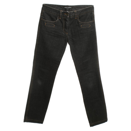 Dolce & Gabbana Jeans in Gray