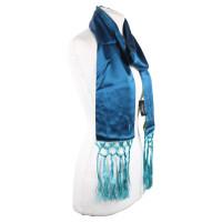 Yves Saint Laurent sciarpa