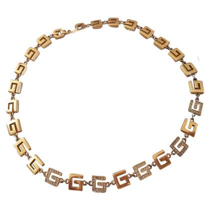 Givenchy Vintage 80's Choker Necklace