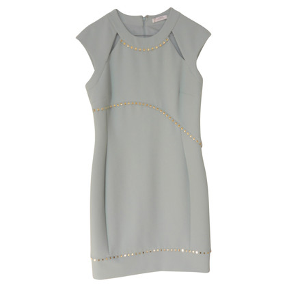 Versace Blue dress