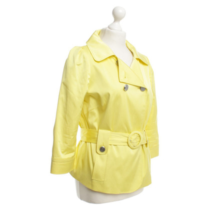 Laurèl Yellow Jacket in