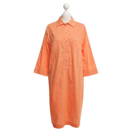 Riani Hemdkleid in Orange