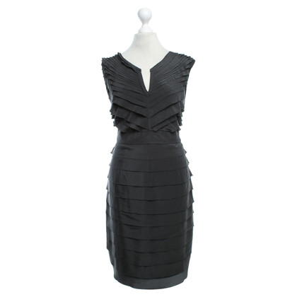 Marc Cain Jurk in Anthracite