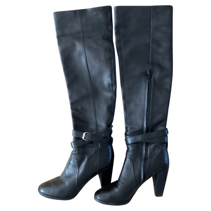 Costume National Overknee Stiefel
