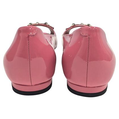 Gucci Ballerina's
