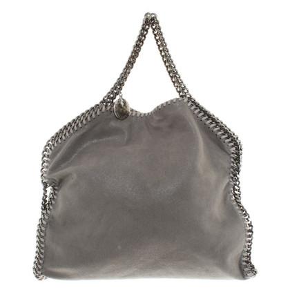 """Stella McCartney """"Falabella Bag"""" in grey"""