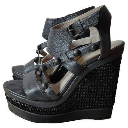 Balenciaga Wedge sandals