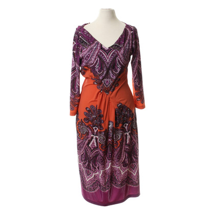 Roberto Cavalli Dress with Paisley items