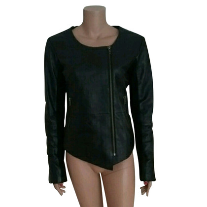 Gestuz Leather jacket
