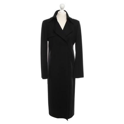 Patrizia Pepe Coat in zwart