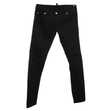Dsquared2 Jeans in black