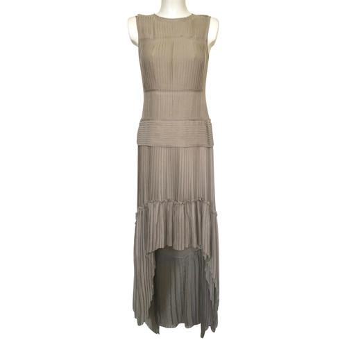 Vera Silk Dress