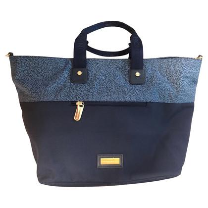 Borbonese purse