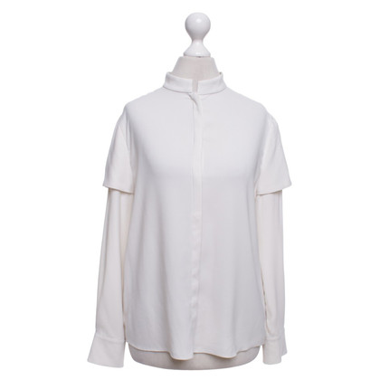 Kenzo Bluse in Weiß