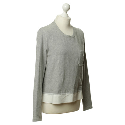 Marni Sweatshirt in Grau