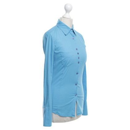 Paul Smith Blouse in blauw
