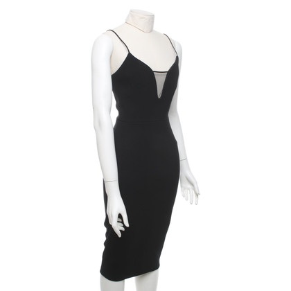 Victoria Beckham Waisted dress